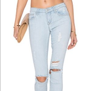 Ricky Skinny Jean Light Blue